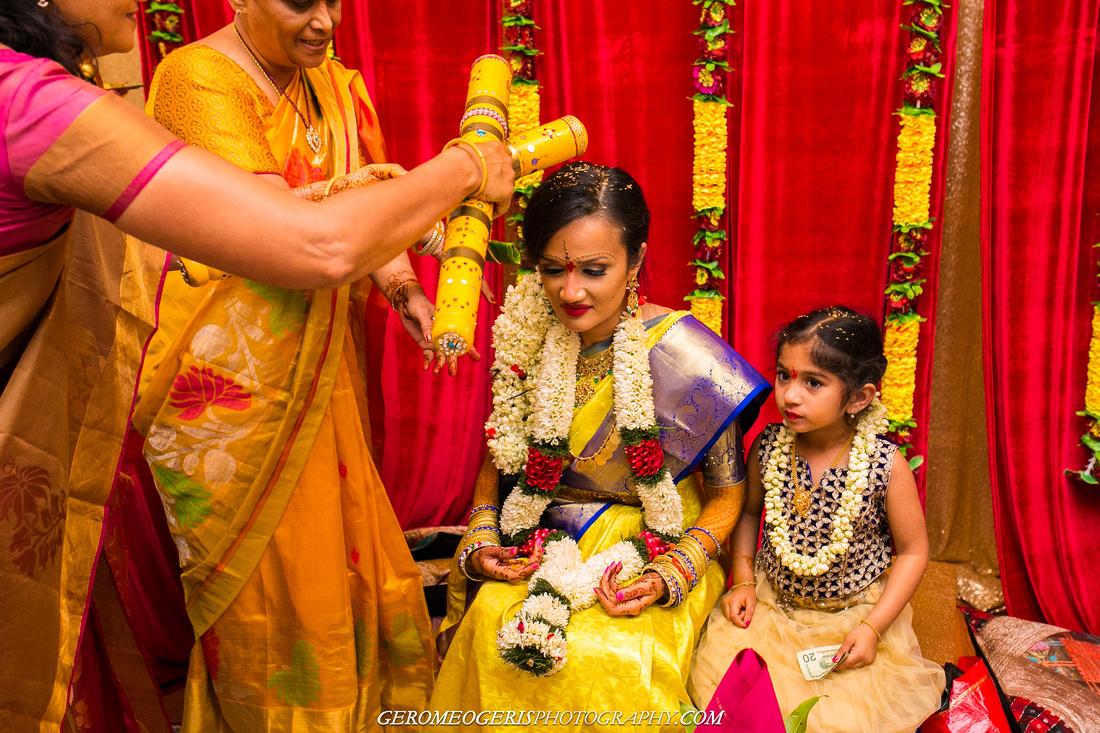 Haldi Ceremony, South Asian Wedding, Indian Bride, Atlanta Photographer