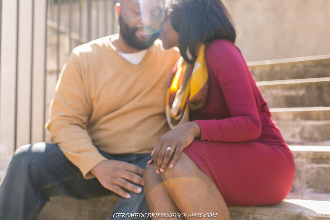 Atlanta, Georgia Wedding and Engagement Wedding Photographer